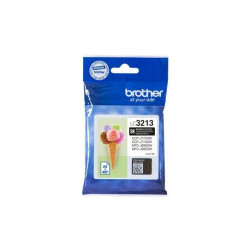 CARTUCHO BROTHER  LC3213BK...