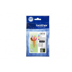 CARTUCHO BROTHER  LC3213VAL