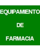 EQUIPAMIENTO DE FARMACIA