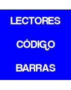 LECTORES CODIGO DE BARRAS