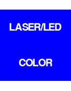LASER/LED COLOR