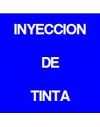 INYECCION DE TINTA